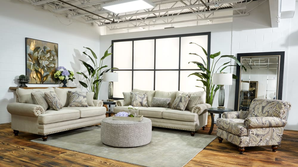Silvery City Room Collection, , small