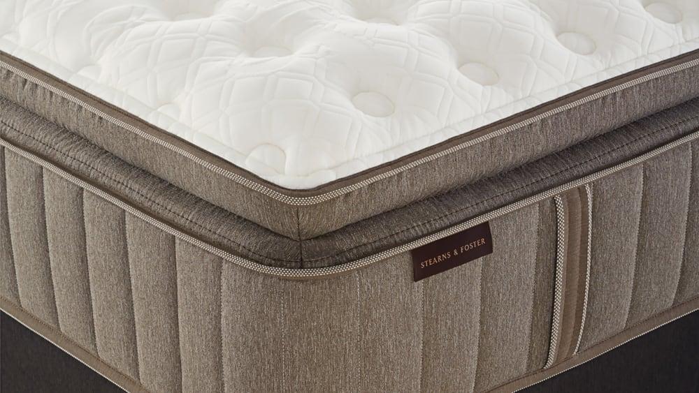 La Lazio Pillowtop Plush Mattress, , hi-res