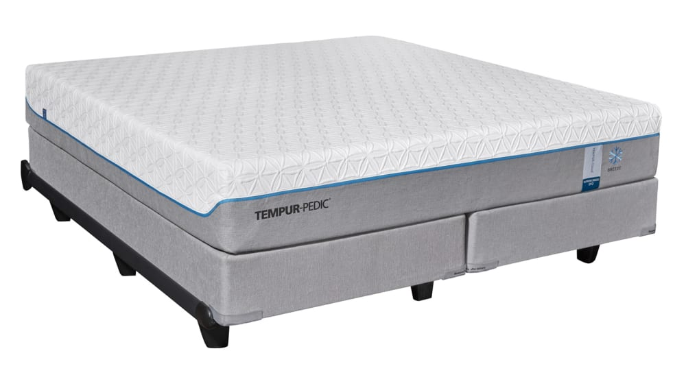 TEMPUR-Cloud™ Supreme Breeze Mattress 2.0, , hi-res