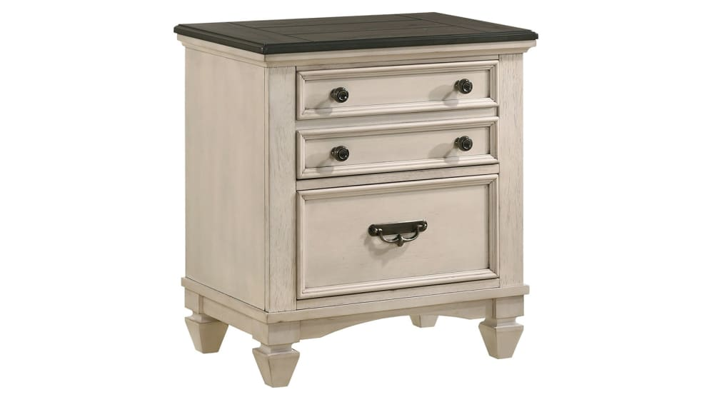 Import Sawyer Nightstand