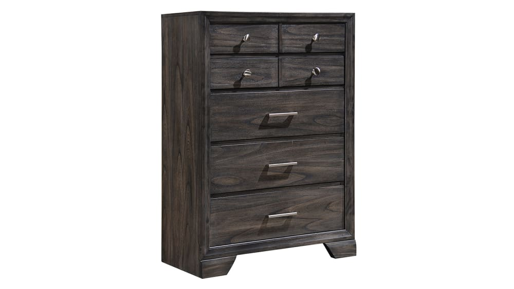 Import Jaymes 5-Drawer Chest