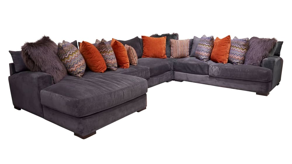 Phantom Ranch Sectional, , hi-res