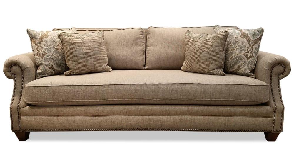 Jasper Stone Sofa