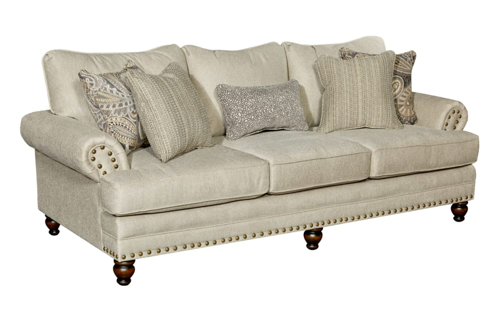 Silver City Sofa