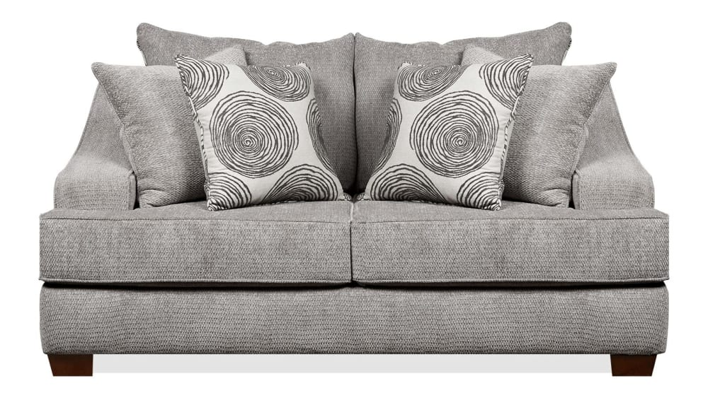 Muleshoe Loveseat, , hi-res