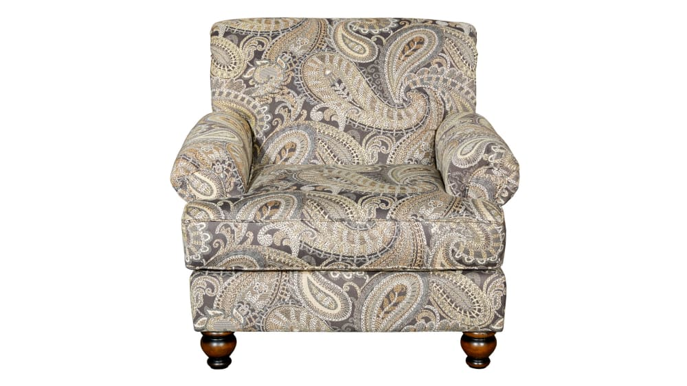 Silver City Accent Chair, , hi-res