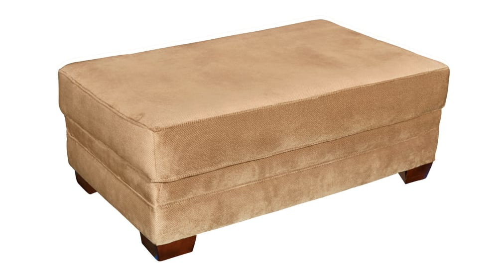 Smith Field Ottoman, , hi-res