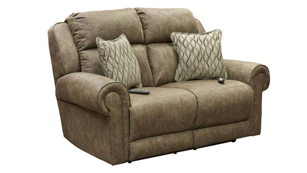 Canyon Ranch Motion Loveseat, , hi-res