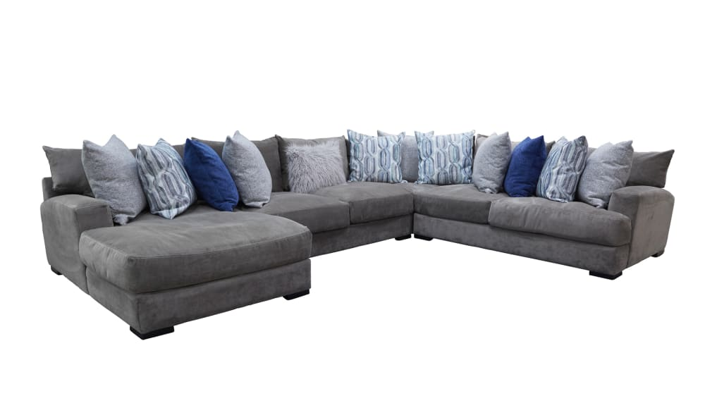 Carlin Gypsy Vintage Sectional
