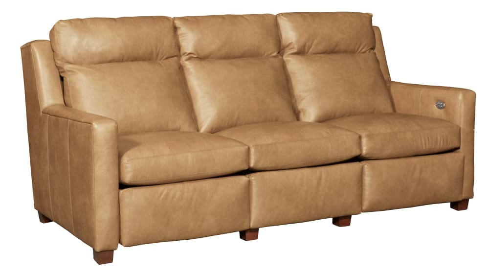 Applause Power Motion Leather Sofa, , hi-res