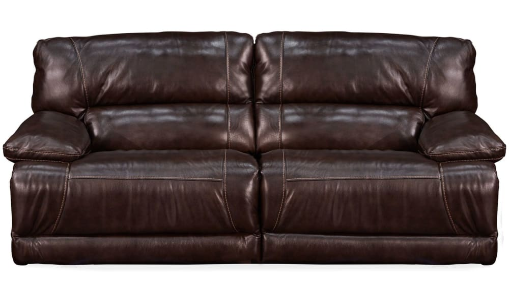Sensational Midnight Luxe Power Reclining Sofa Pabps2019 Chair Design Images Pabps2019Com