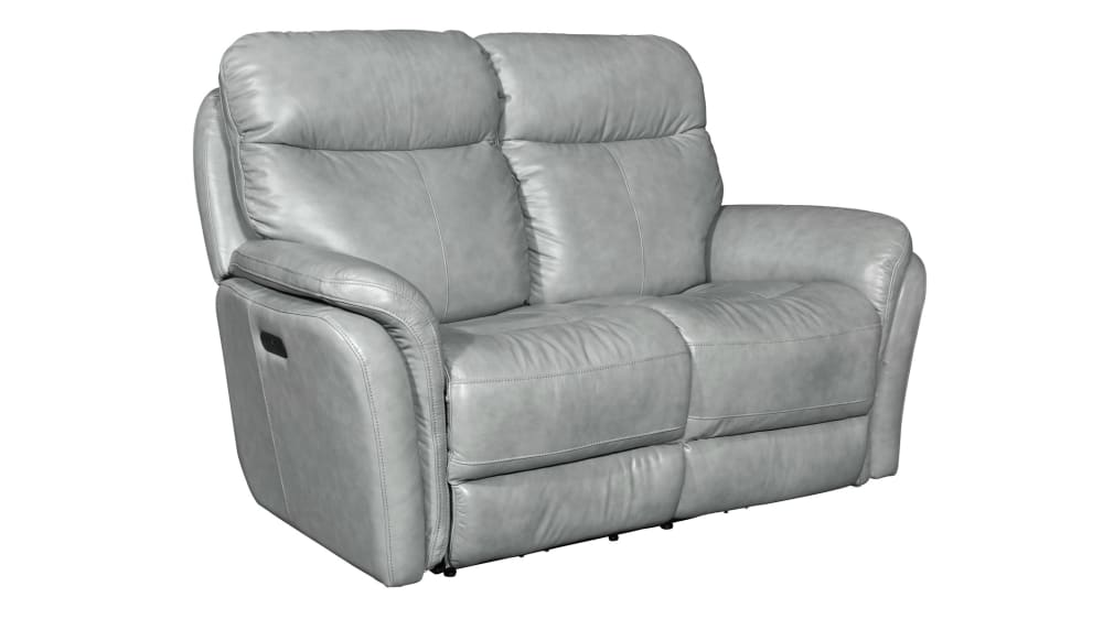 Seabiscuit Power Loveseat with Power Headrest