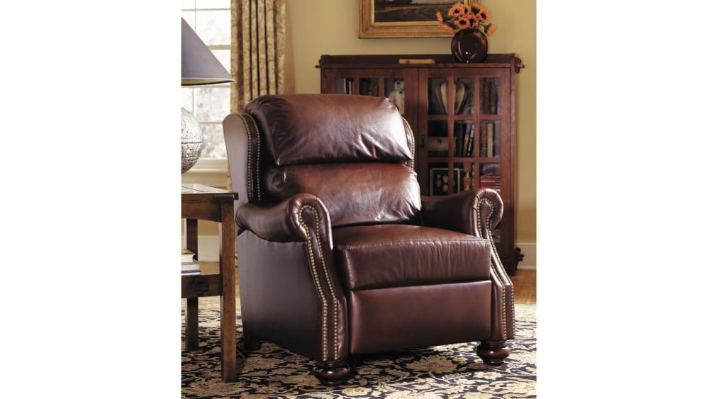 Stickley Durango Recliner, , hi-res