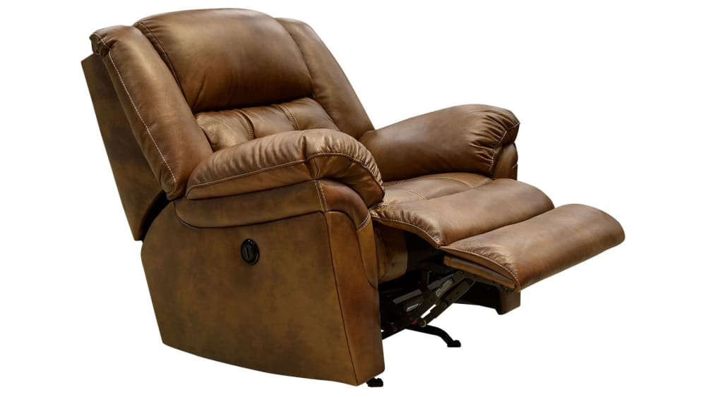 Hopeful Power Recliner
