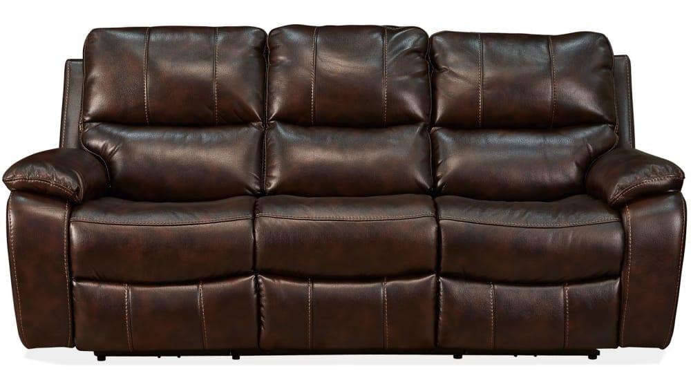Asherton Power Reclining Sofa