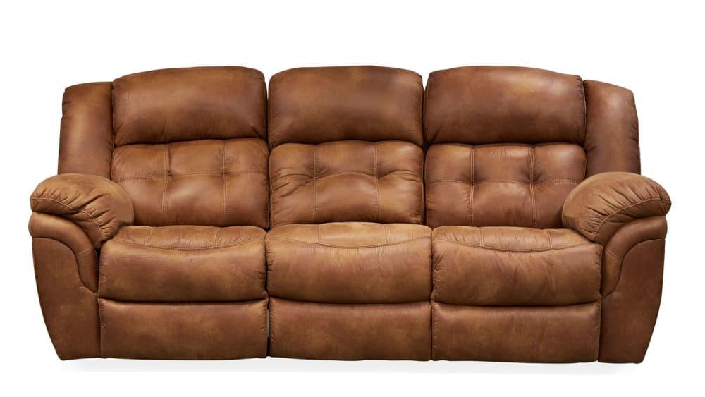 Marcelina Almond Power Reclining Sofa