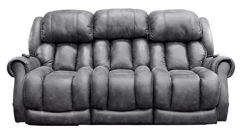 Ocean Slate #14 Power Headrest Sofa
