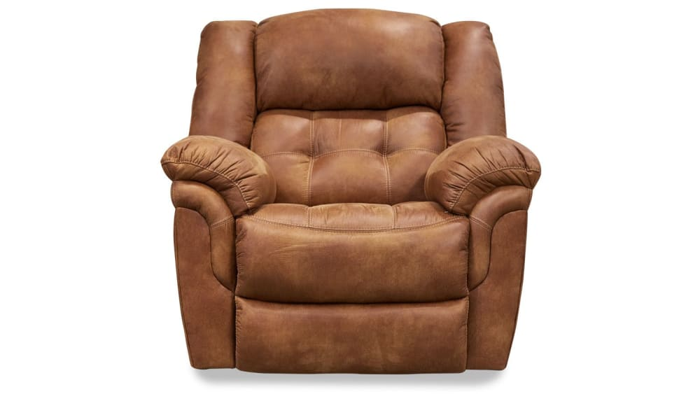 Marcelina Almond Rocker Recliner