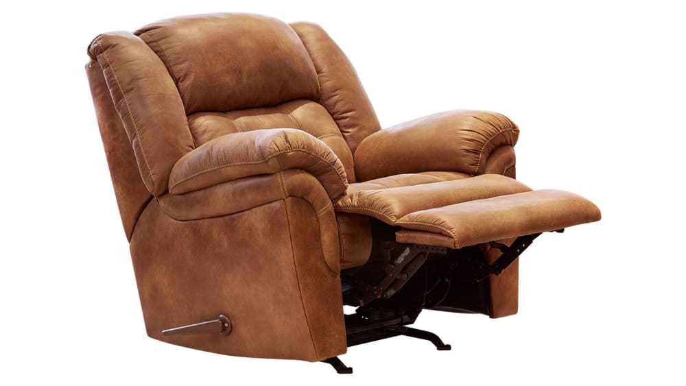 Marcelina Almond Rocker Recliner, , hi-res
