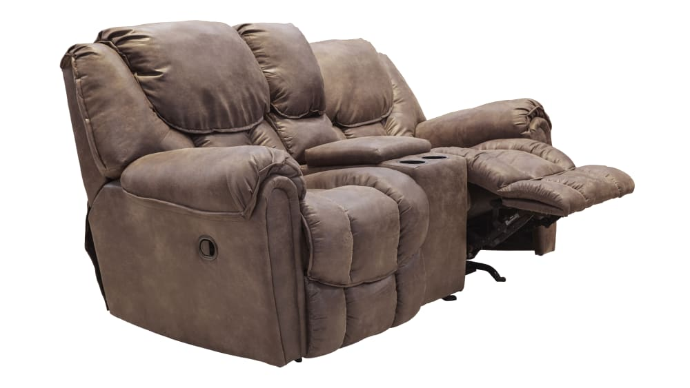 Surf Reclining Loveseat w/console