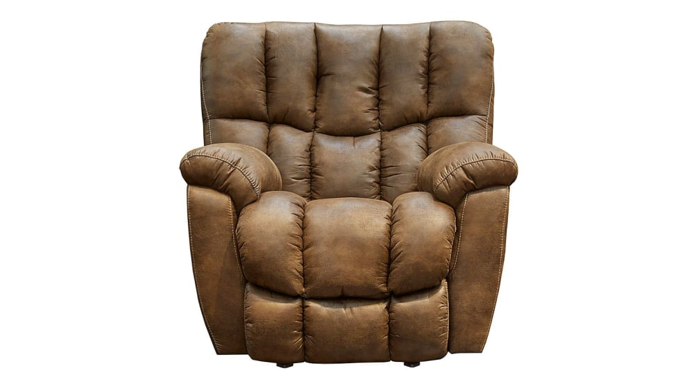 Copperstown Elk Recliner
