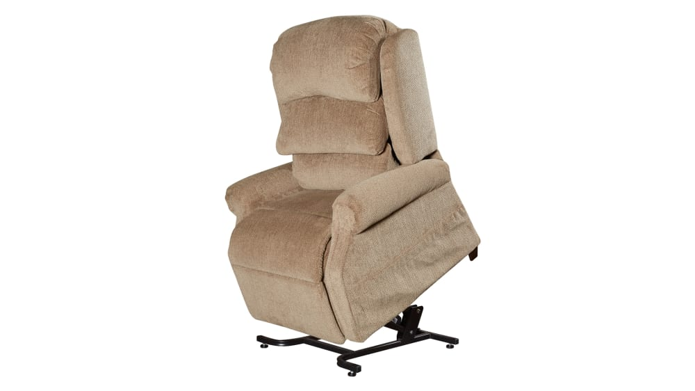 Stellar Wicker Power Lift Chair