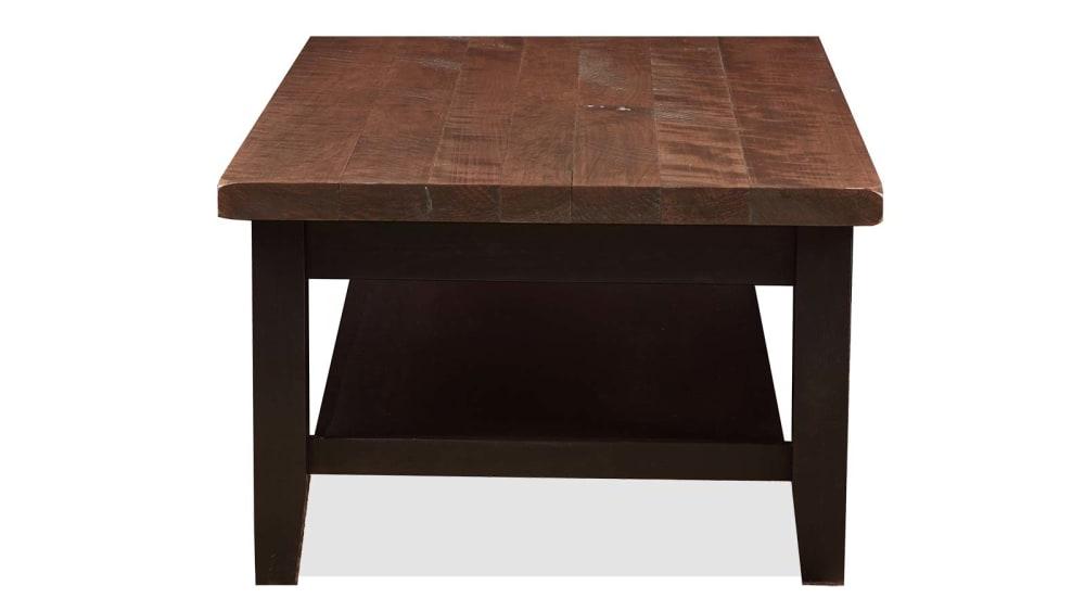 San Antonio Soild Wood Cocktail Table Set
