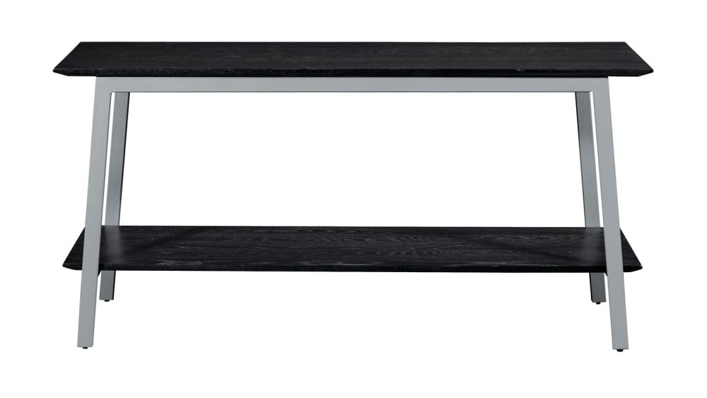 Stickley Waldron Onyx Sofa Table