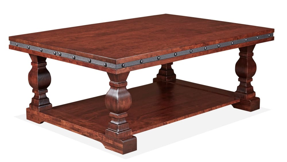 Big Bend Coffee Table