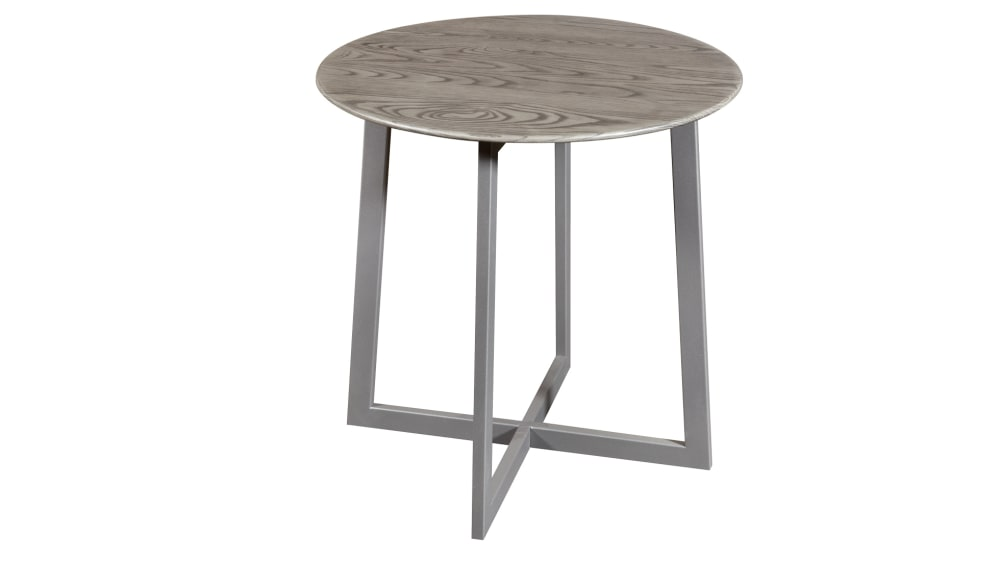 Stickley Waldron Fieldstone End Table