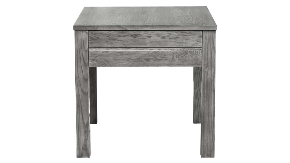 Stickley Modern Loft Rectangle End Table