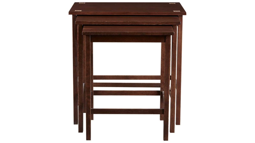 Stickley Harvey Ellis Nesting Tables