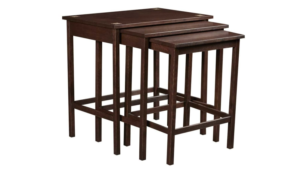 Stickley Harvey Ellis Nesting Tables, , hi-res