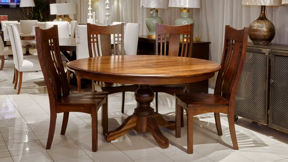 Baytown Table with Chandler Side Chairs, , small
