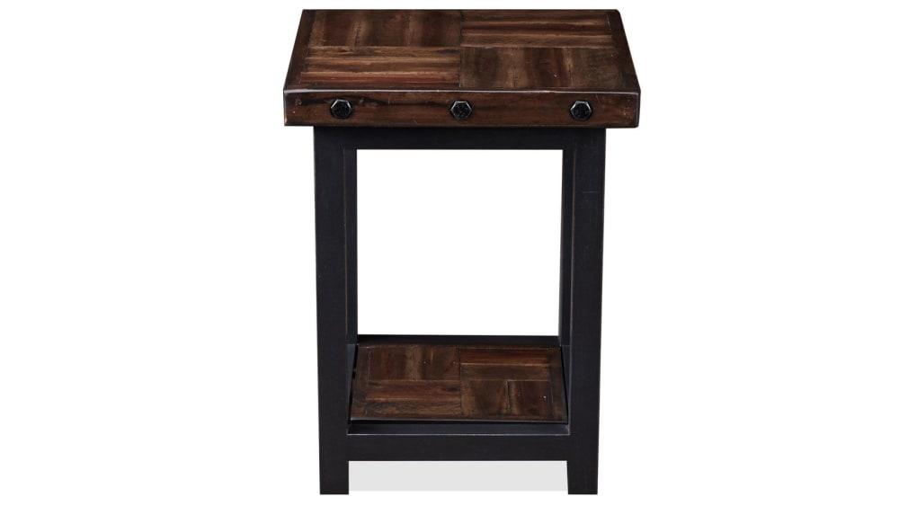De Berry Chairside Table