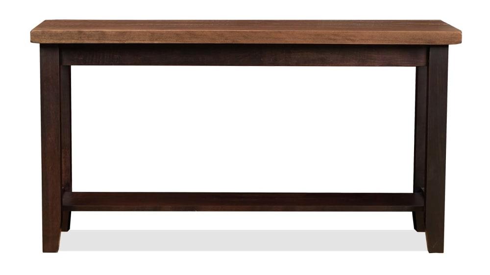 San Antonio Solid Wood Sofa Table