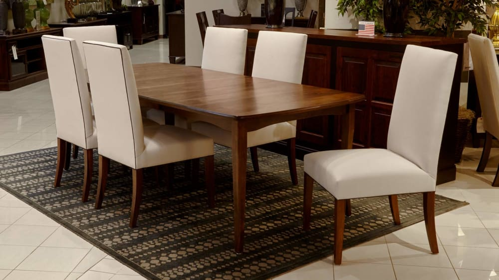 Verdi Expanding Dining Table with Sunbrella Chairs, , small