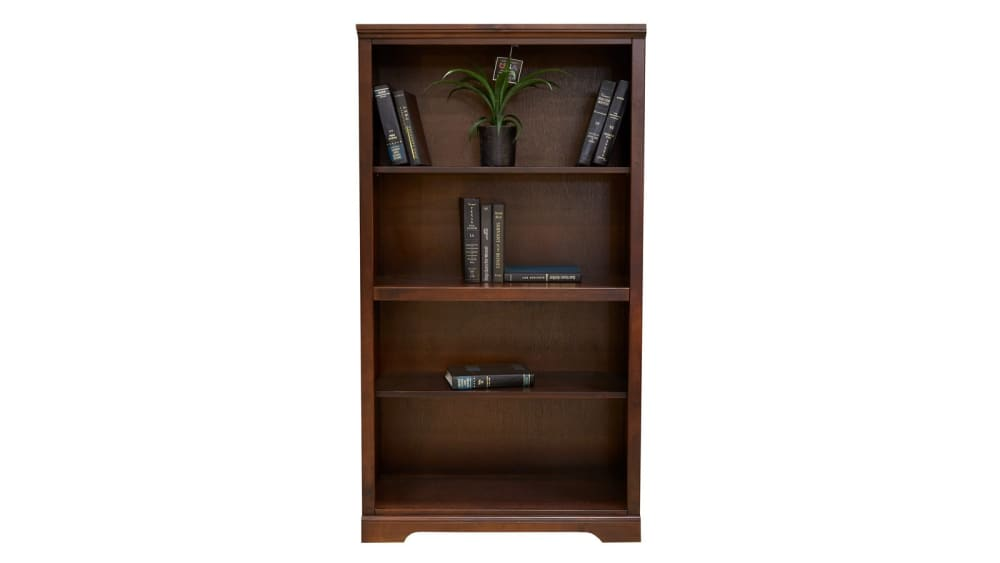 "Goose Creek 60"" Bookcase"