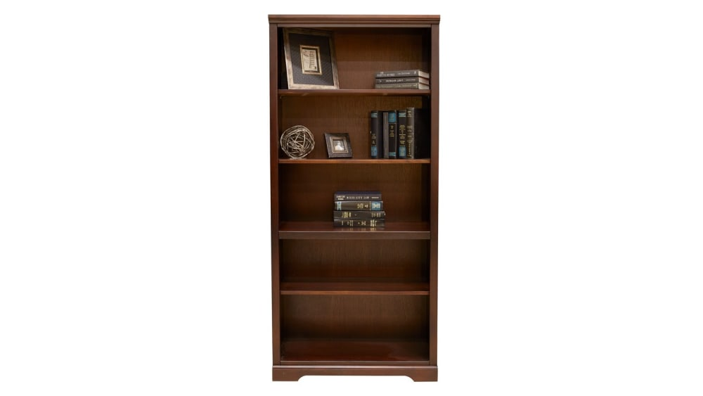 "Goose Creek 72"" Bookcase"
