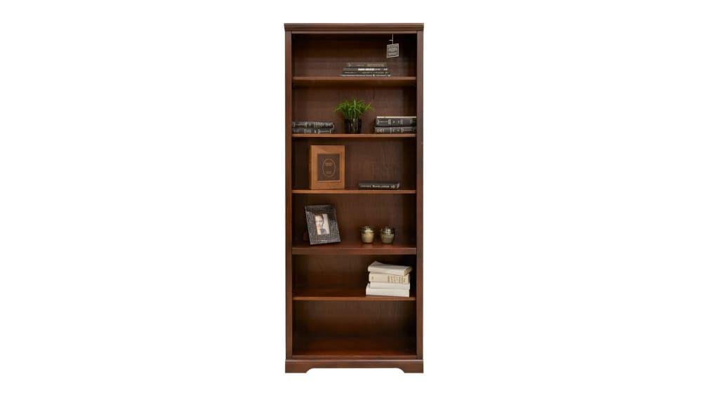 "Goose Creek 84"" Bookcase"