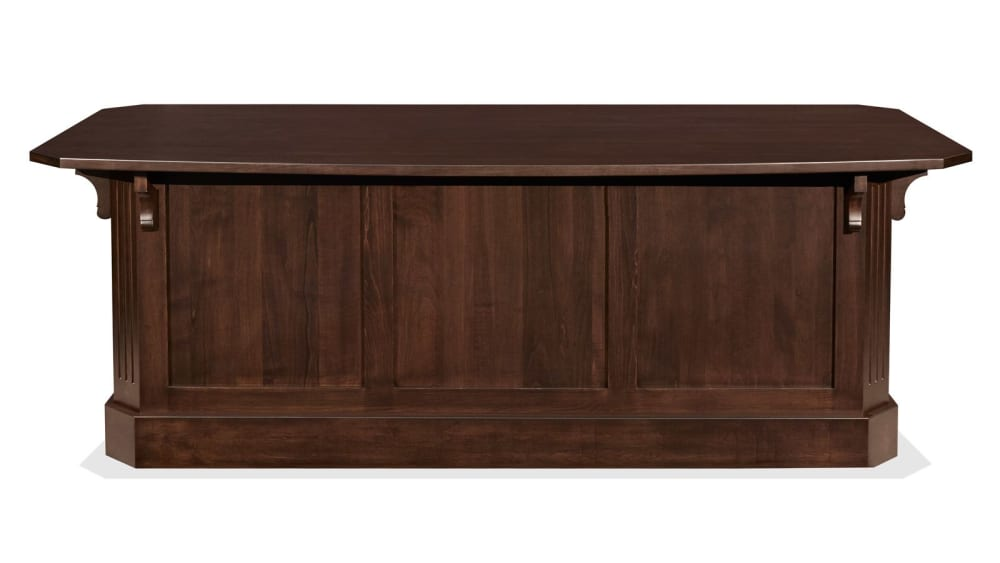 New Federalist Executive Desk, , hi-res