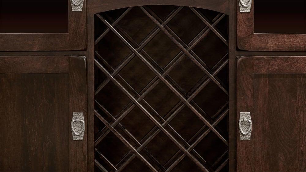 Brunswick Wine Cabinet, , hi-res