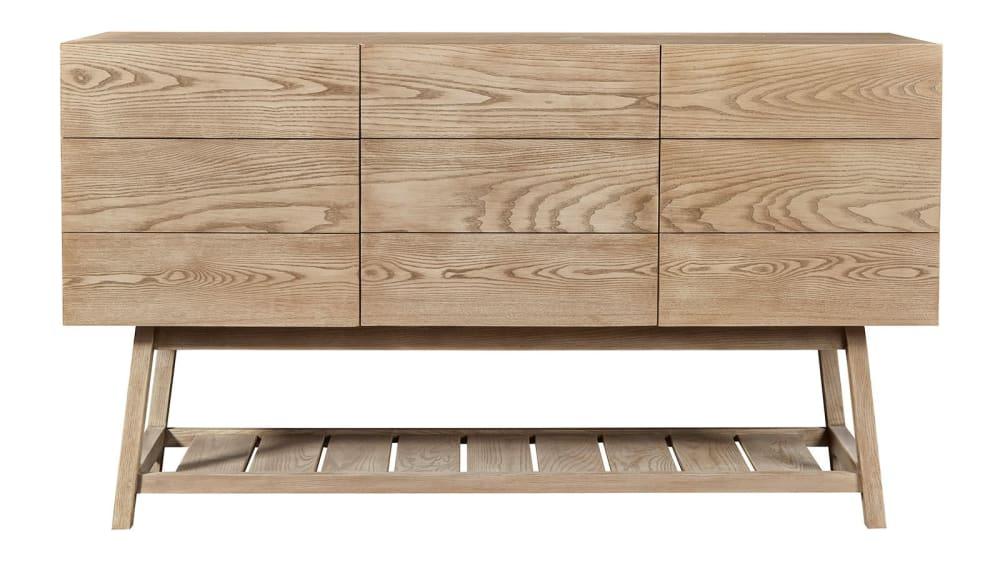 Stickley Modern Loft Beige Sideboard, , hi-res