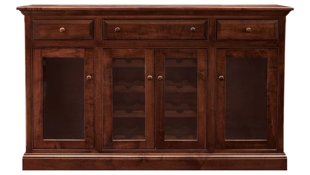 San Angelo Wine Cabinet, , hi-res