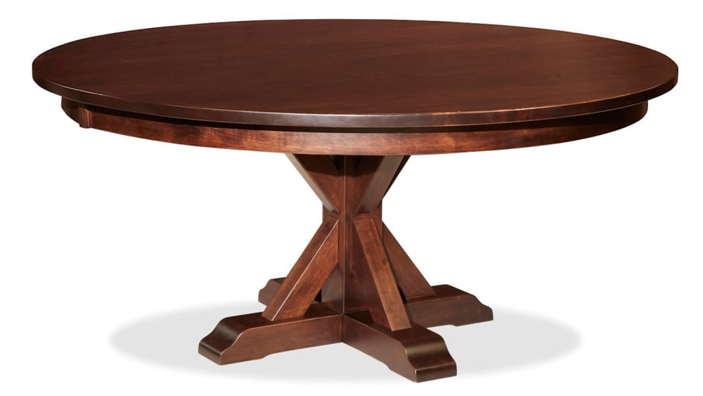 """Henderson 72"""" Round Dining Table"""