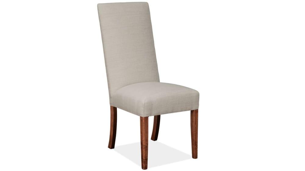 Alexander Linen Dining Side Chair, , hi-res