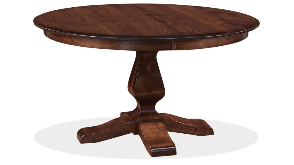 "Weston 54"" Round Dining Table"