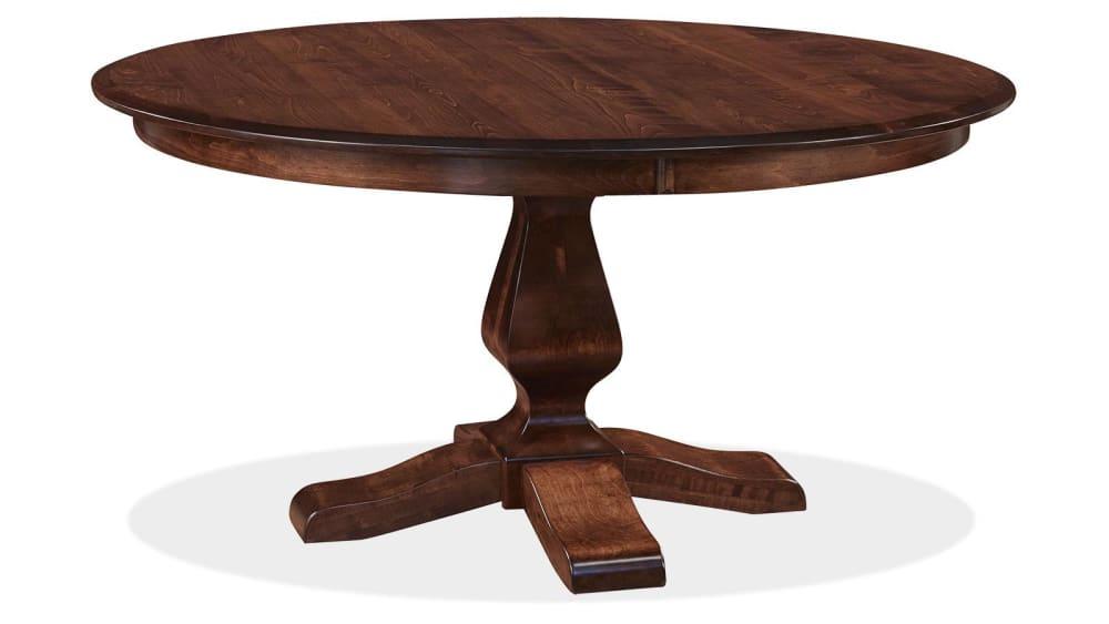 "Weston 60"" Round Dining Table"