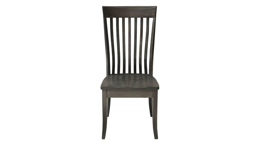 Baytown Antique Slate Side Chair, , hi-res