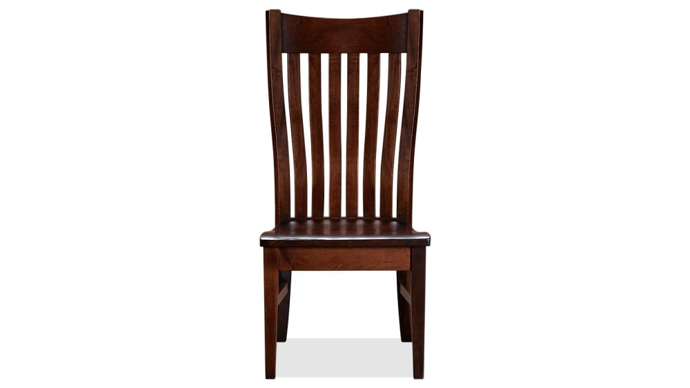 Bexar County Side Chair